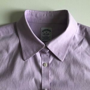 Brooks Brothers Tops - Brooks Brothers Fitted Button Down Blouse